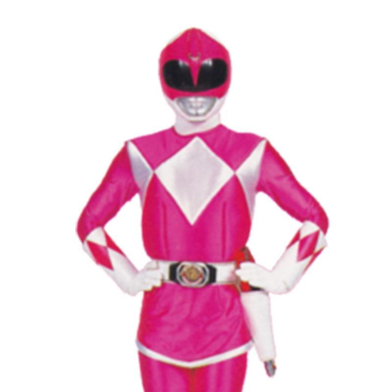ranger-pink